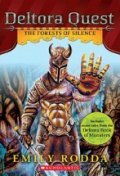 the forests of silence, deltora quest