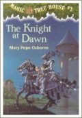 magic tree house, the knight at dawn
