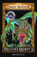the sister of the south, deltora quest