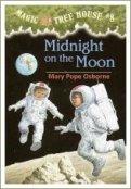 magic tree house, midnight on the moon