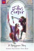 shakespeare for kids, julius caesar