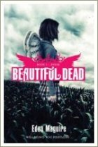 beautiful dead, books for teen girls