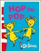 hop on pop, books for toddlers