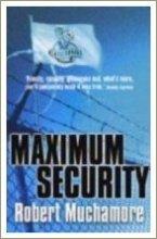 MAXIMUM CHERUB SECURITY
