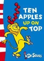 ten apples up on top, dr seuss