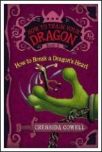 how to break a dragons heart