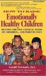 how to raise emotionally healthy children, best parenting books
