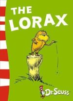the lorax, dr seuss