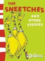 the sneetches, dr seuss