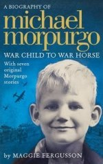 michael morpurgo, war child to war horse