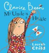 my uncle is a hunkle, clarice bean