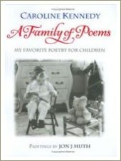 a family of poems, childrens poetry books