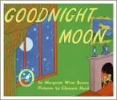 classic childrens picture books, goodnight moon