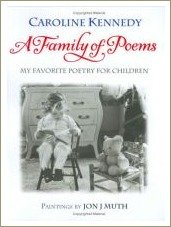 poetry for kids, a family of poems