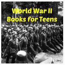 world war 2 books