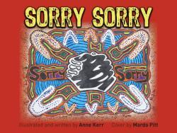 sorry sorry, picture books about australian history