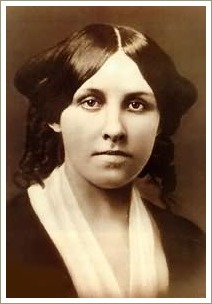 louisa may alcott, little women