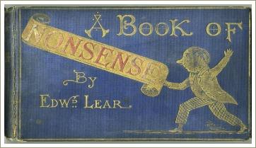 edward lear, a book of nonsense