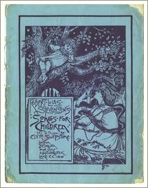 a childs garden of verse