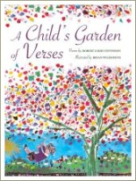 a child s garden of verses, robert louis stevenson biography