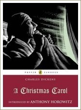 a christmas carol, best christmas books