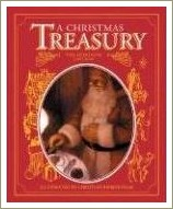 Christmas stories, a christmas treasury