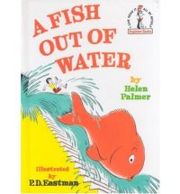 a fish out of water, best books for young children