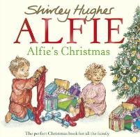 alfies christmas, christmas books