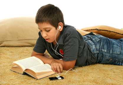 audio books for children