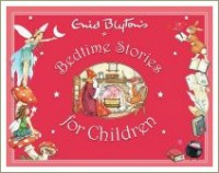 bedtime stories, enid blyton