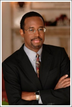 ben carson, gifted hands, importance of reading