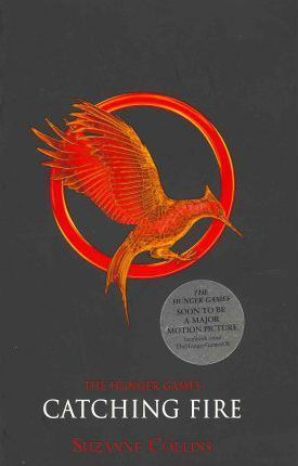 Free hunger games catching fire book