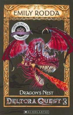 dragons nest, deltora quest