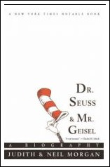 dr seuss and mr geisel, dr seuss biography