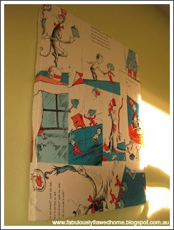 kids room ideas, dr seuss