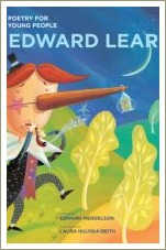 edward lear poetry for young people, edward lear