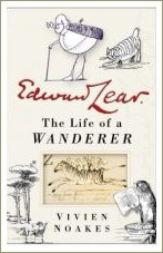 edward lear, the life of a wanderer
