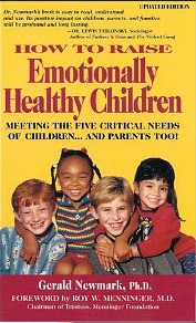 peaceful parenting, how to raise emotionally healthy children