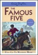 Five go to mystery moor