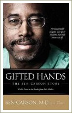 gifted hands, ben carson, importance of reading