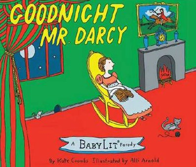 goodnight mr darcy