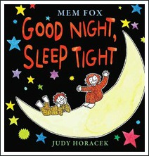 good night sleep tight, bed time stories