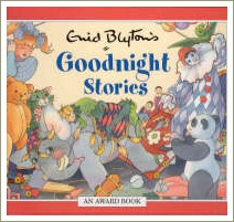 enid blyton, goodnight stories