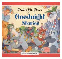 enid blyton, goodnight stories