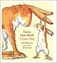 guess how much i love you, best books for babies