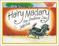 hairy maclary, phonological awareness