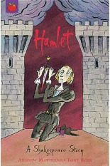 shakespeare for kids, hamlet