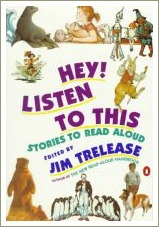HEY LISTEN TO THIS, JIM TRELEASE