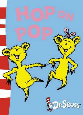 hop on pop, dr seuss
