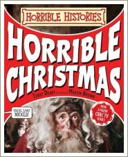 horrible christmas, christmas books